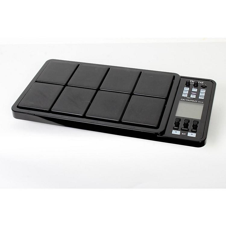 roland spd 30 octapad black 888365796147 music123. Black Bedroom Furniture Sets. Home Design Ideas