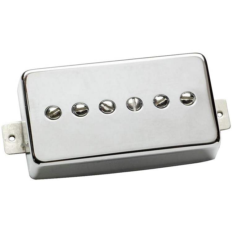 Seymour Duncan SPH90-1n Phat Cat Nickel Neck