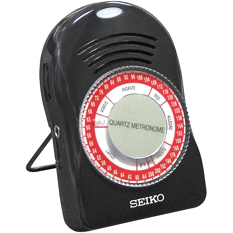 SeikoSQ50-V Quartz Metronome