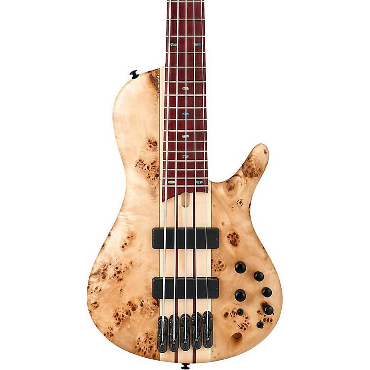 IbanezSR Standard Series SR805 5-String Electric Bass Natural FlatFlat Natural