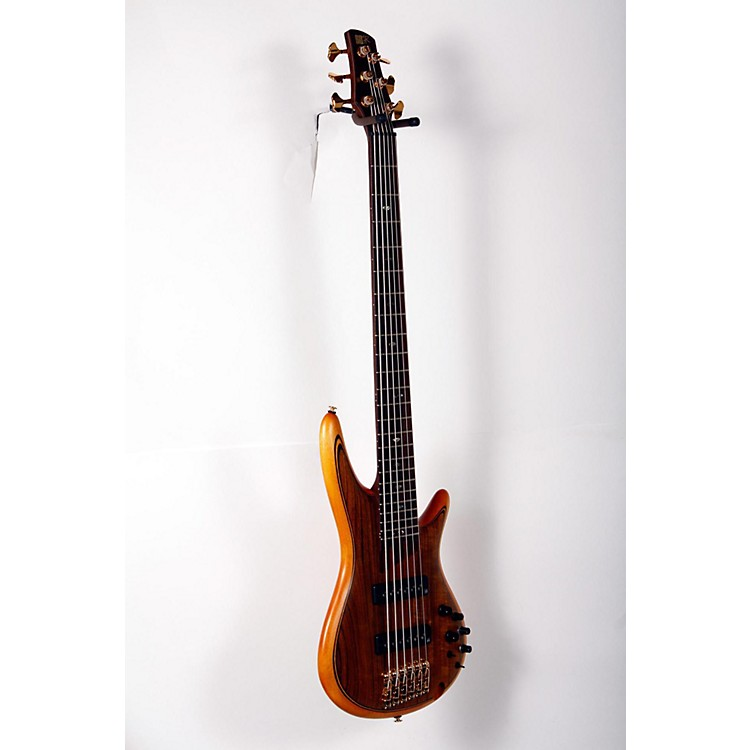 IbanezSR1206E 6-String Electric BassFlat Vintage Natural888365899954