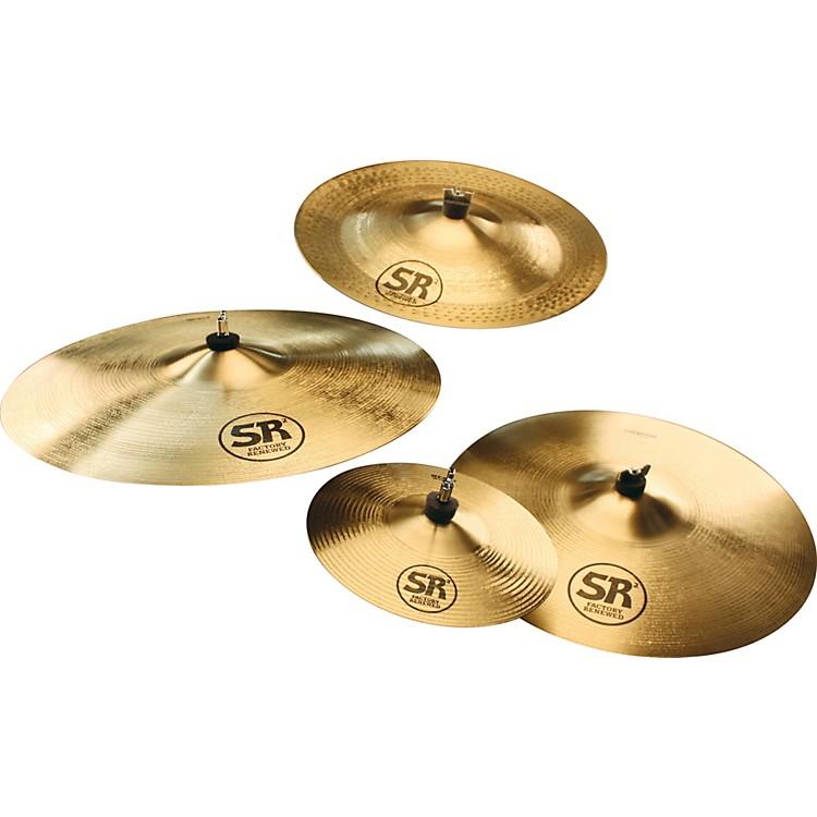 SabianSR2 Heavy Crash Cymbal