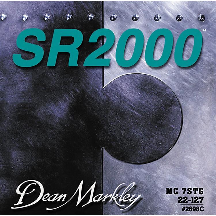 Dean MarkleySR2000 7-String Bass Strings