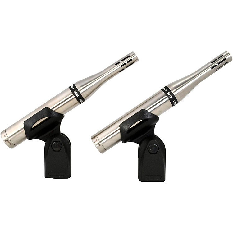 EarthworksSR25mp Cardioid Condenser Mic (Matched Pair)