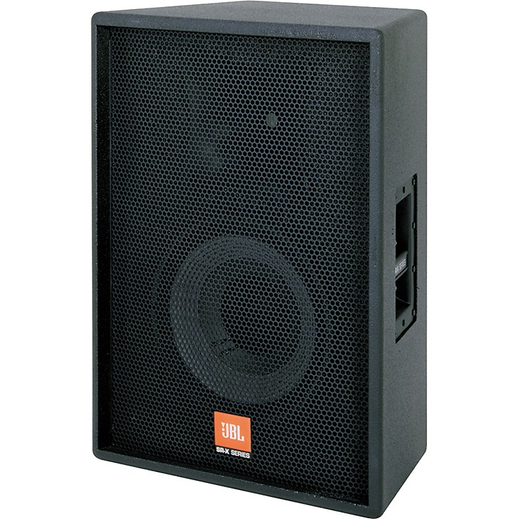 jbl sr4722x 12 2 way pro speaker music123. Black Bedroom Furniture Sets. Home Design Ideas