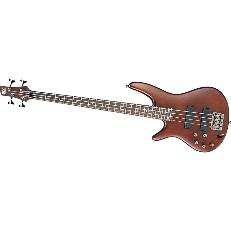 IbanezSR500 Left-Handed Bass Guitar