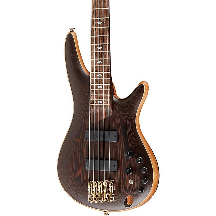 IbanezSR5005E Prestige 5-String Bass Guitar