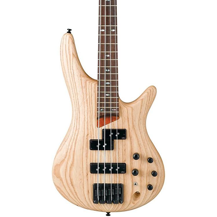 IbanezSR650 4-String Electric Bass GuitarFlat Natural
