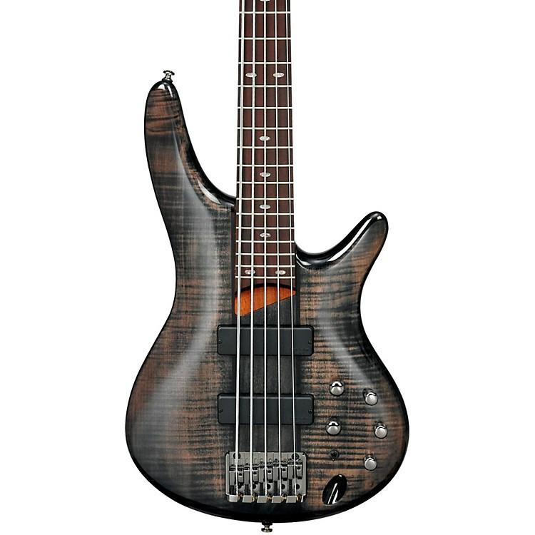 ibanez sr705 5 string electric bass guitar music123. Black Bedroom Furniture Sets. Home Design Ideas