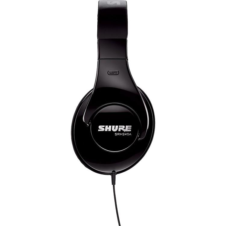 ShureSRH240A Pro Headphones