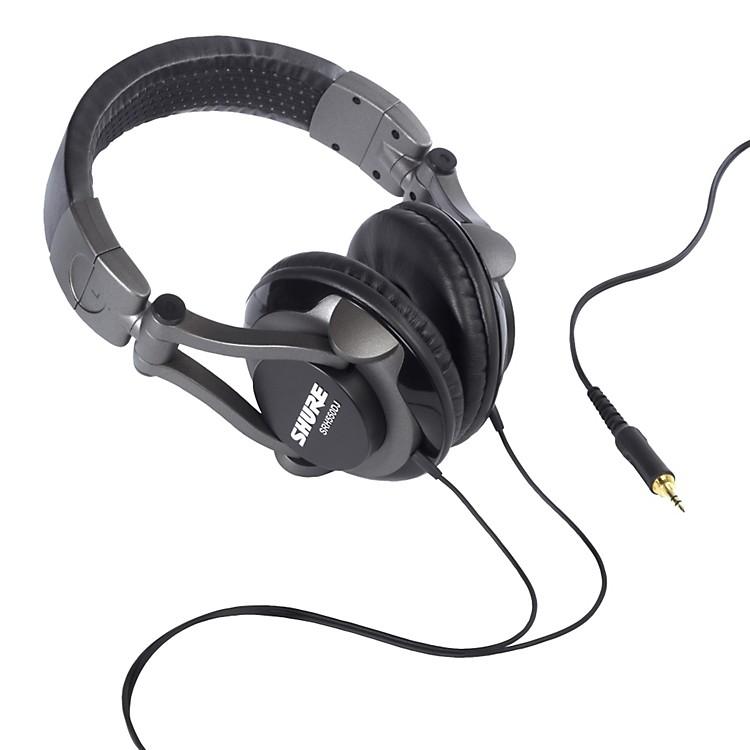 ShureSRH550DJ DJ Headphones
