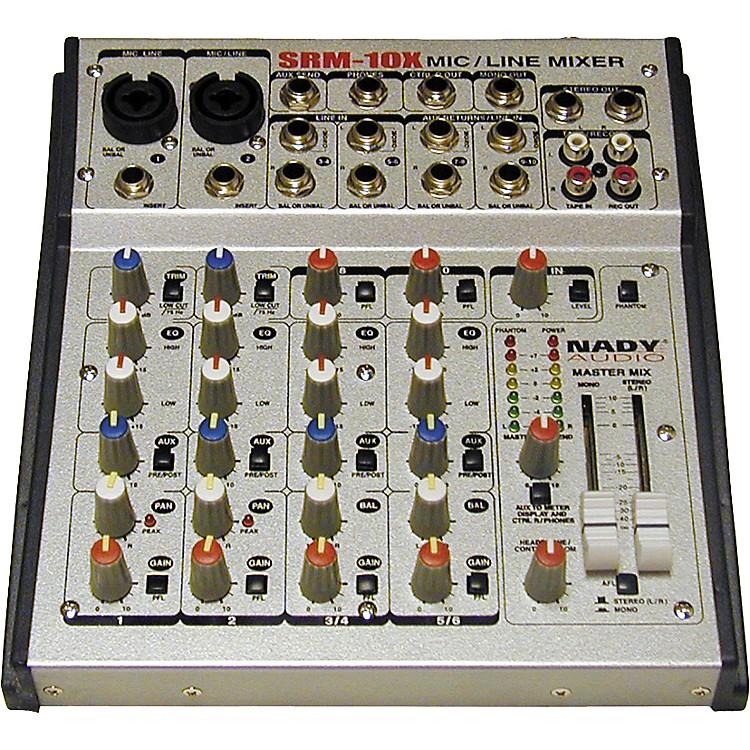 NadySRM-10X 10-Input Mixer