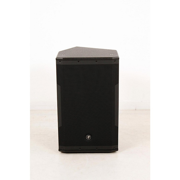 Mackie SRM-550 1600W 12 HD Powered Loudspeaker Regular 888365839226