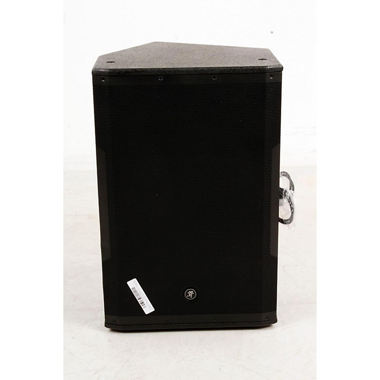 MackieSRM-650 1600W 15 HD Powered LoudspeakerRegular888365797120