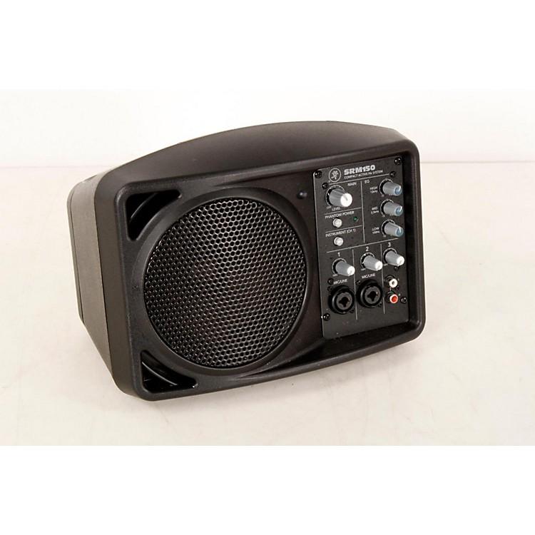 MackieSRM150 Active Speaker (Black)Regular888365816524