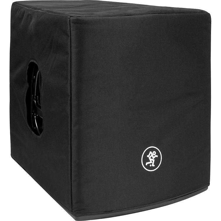 MackieSRM1801 Speaker Cover