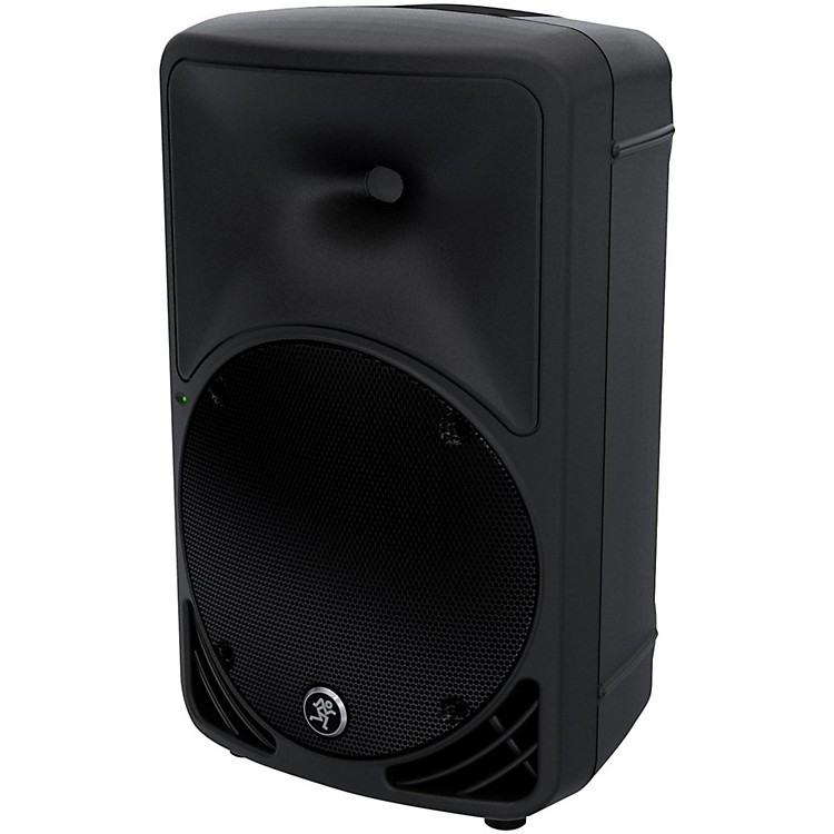 MackieSRM350v3 1000W High-Definition Portable Powered Loudspeaker
