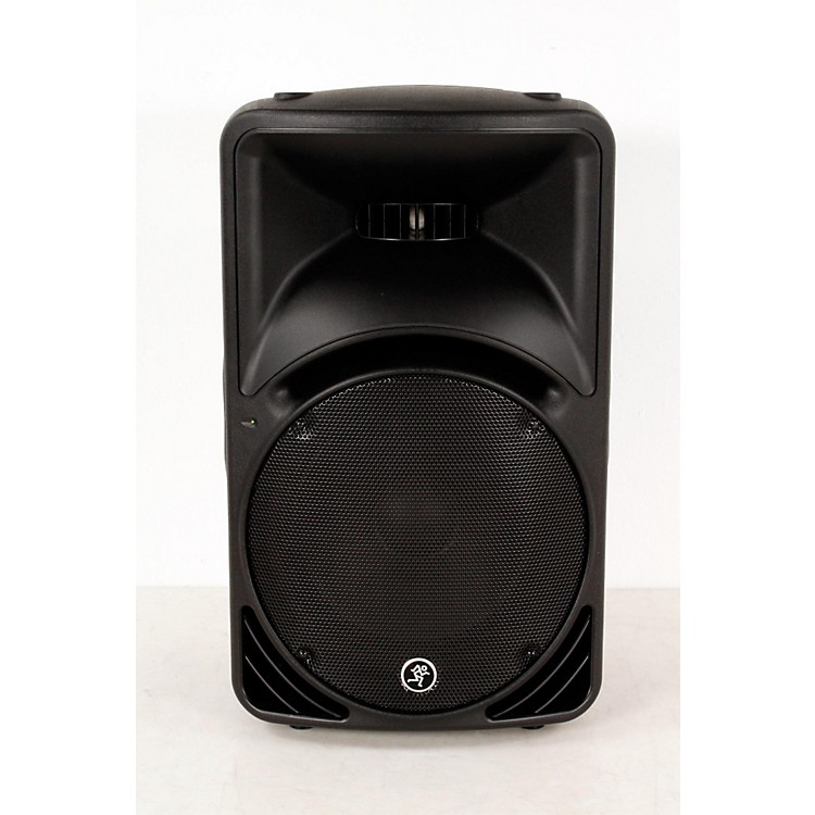 Mackie SRM450v3 1,000-Watt High-Definition Portable Powered Loudspeaker  888365902999