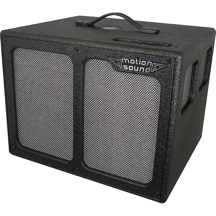 Motion SoundSRV-112 1x12 Rotating Guitar Extension Cabinet