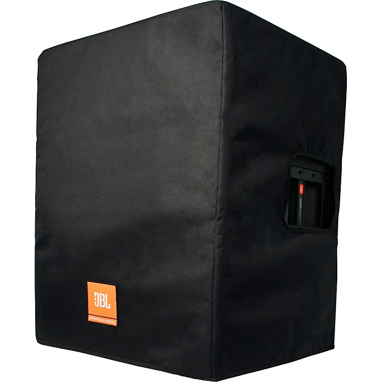 JBL SRX718S Speaker Cover Black
