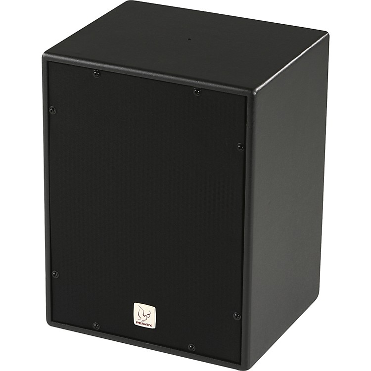 Peavey SSE 110 Sanctuary Series Subwoofer Black