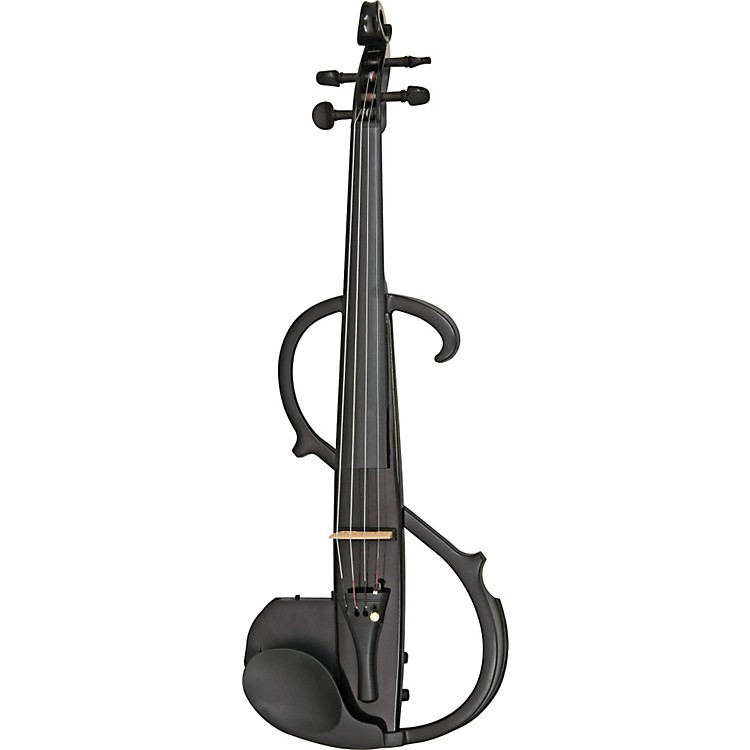 Bellafina SSE Electric Violin Outfit Black 4 String