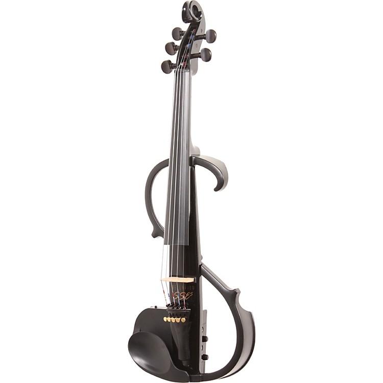 BellafinaSSE Electric Violin OutfitBlack5 String