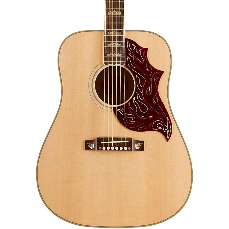 GibsonSSFBACG17 Firebird Acoustic-Electric GuitarAntique Natural