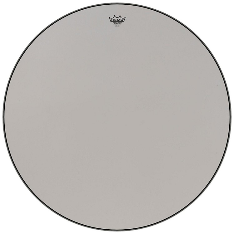 RemoST-Series Suede Hazy Low-Profile Timpani Drumhead34 in.