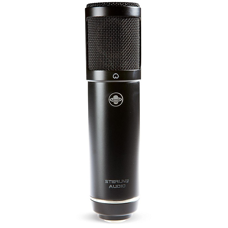 Sterling AudioST51 Large Diaphragm FET Condenser Microphone