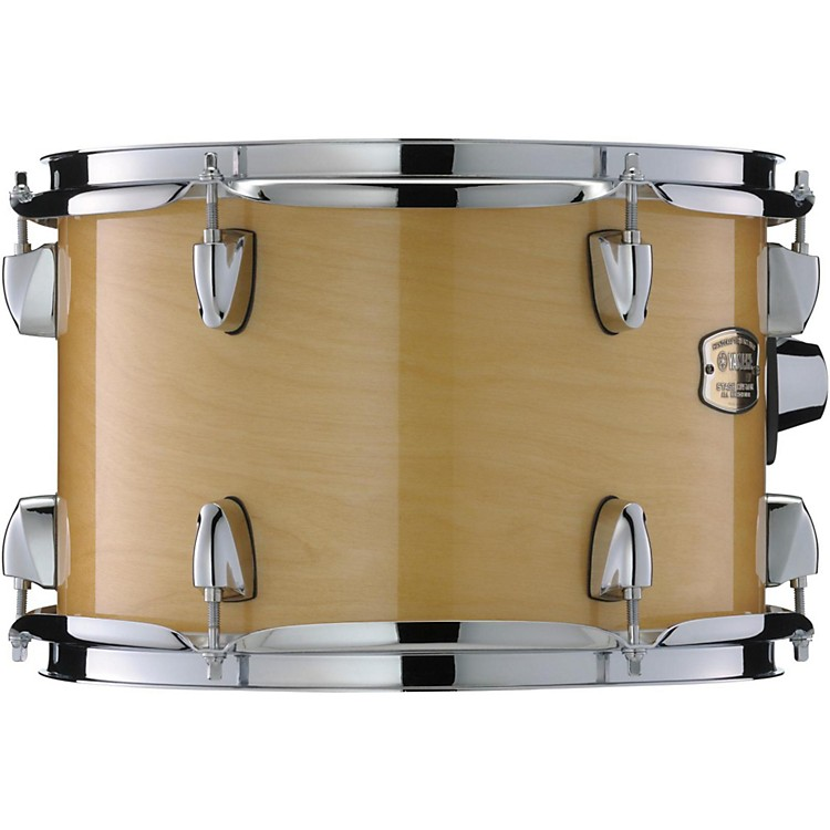 Yamaha STAGE SBT 1309NW CUSTOM BIRCH TOM 13X9 NATURAL WOOD 13 x 9 in. Natural Wood