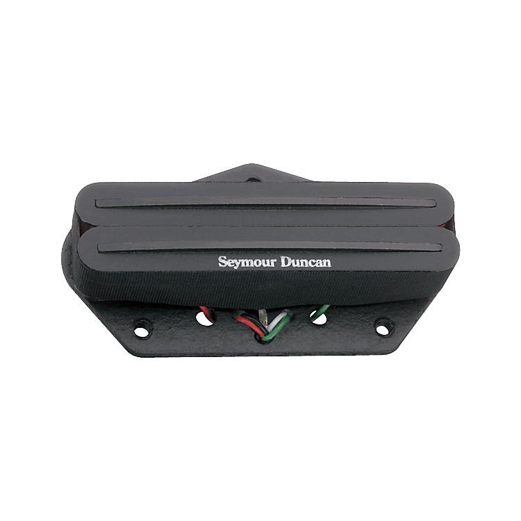 Seymour DuncanSTHR-1 Tele Hot Rails Pickup Black
