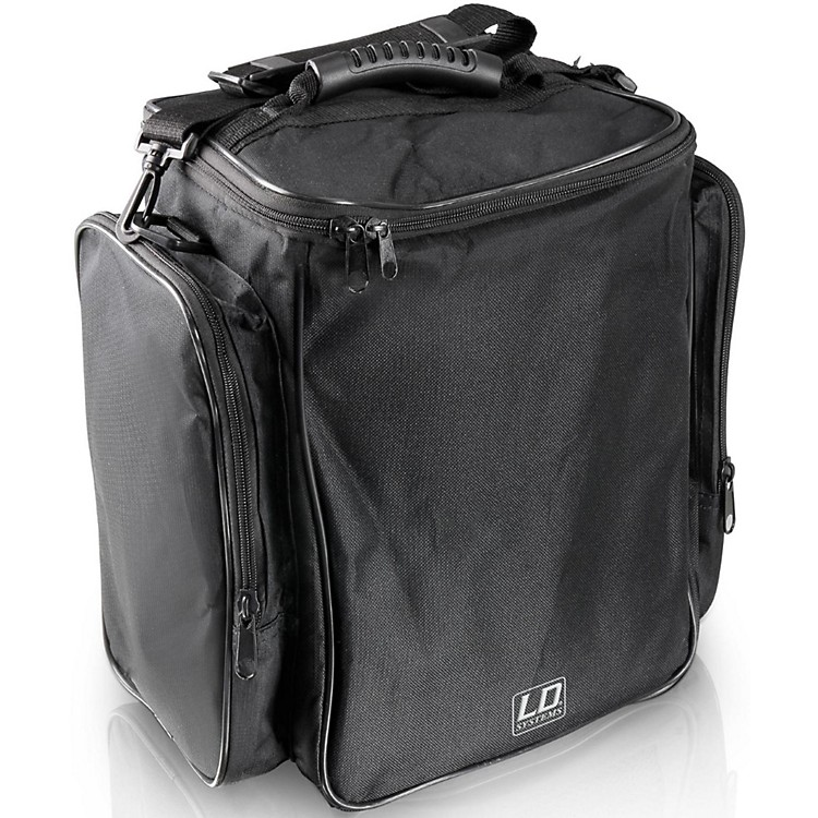 LD SystemsSTINGER MIX 6 G2 B Padded Carrying Case