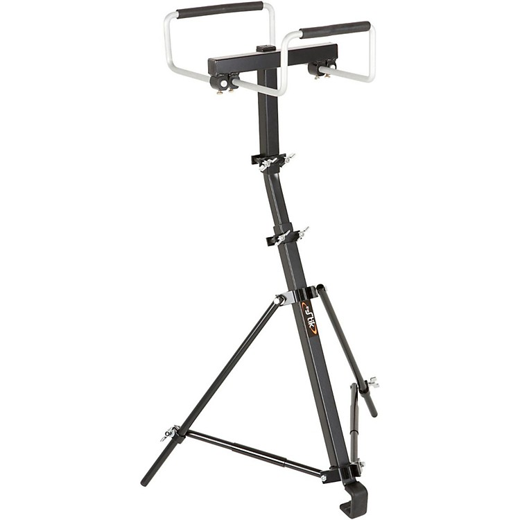 XL Specialty PercussionSTK-BD1 The Stik Bass Drum Field Stand