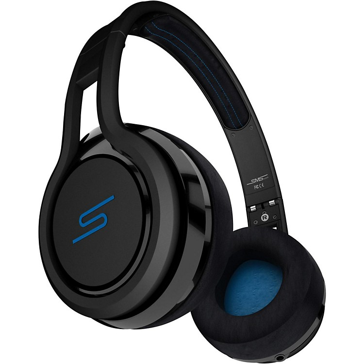 SMS Audio STREET by 50 Cent Wired On-Ear Headphones