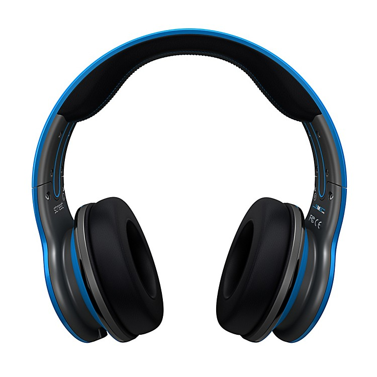 SMS Audio STREET by 50 Wired Over-Ear Headphones