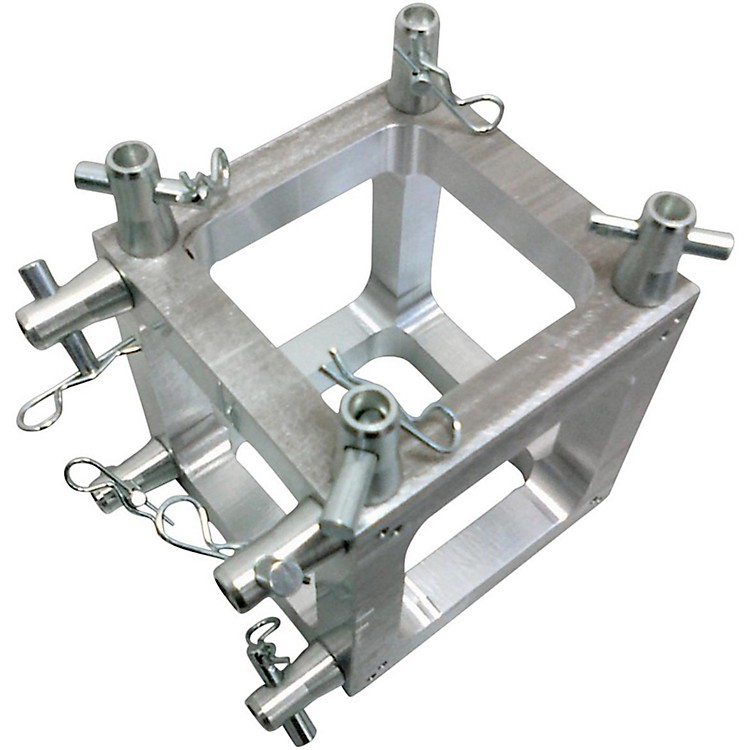 GLOBAL TRUSSSTUJBF14 Universal Junction Block Configuration From 2-Way Up to 6-Way