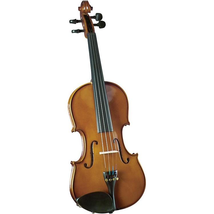 CremonaSV-100 Premier Novice Series Violin Outift1/2 Size