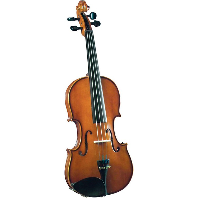 Cremona SV-130 Violin Outfit 1/2 Size