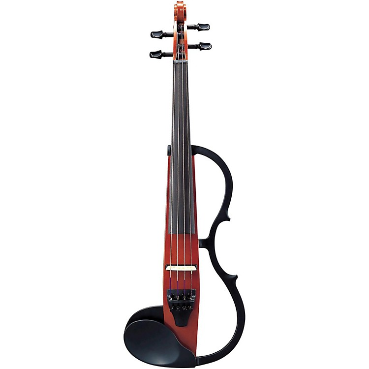 YamahaSV-130S Concert Select Silent Violin OutfitBrownOutfit