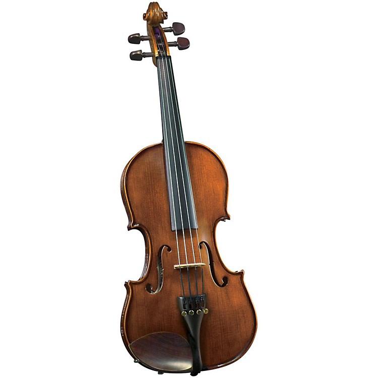CremonaSV-165 Premier Student Series Violin Outfit1/2 Size
