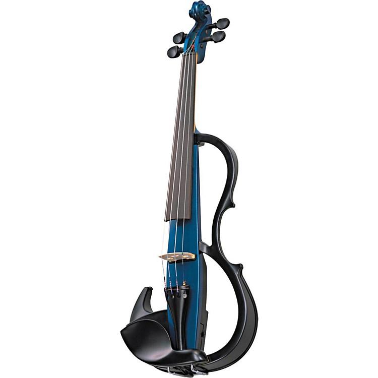 YamahaSV-200 Silent Violin Performance ModelOcean Blue