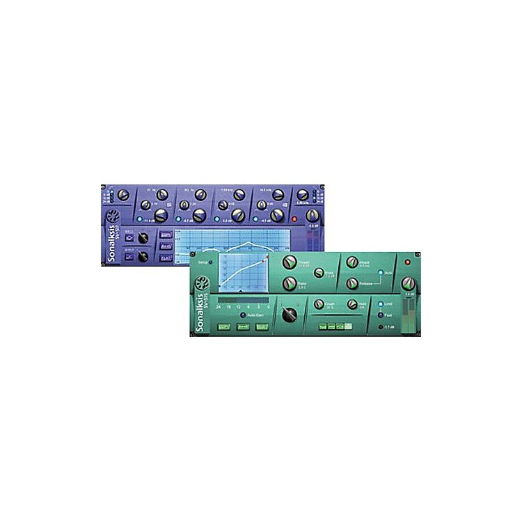 SonalksisSV-517 Equalizer Plug-In