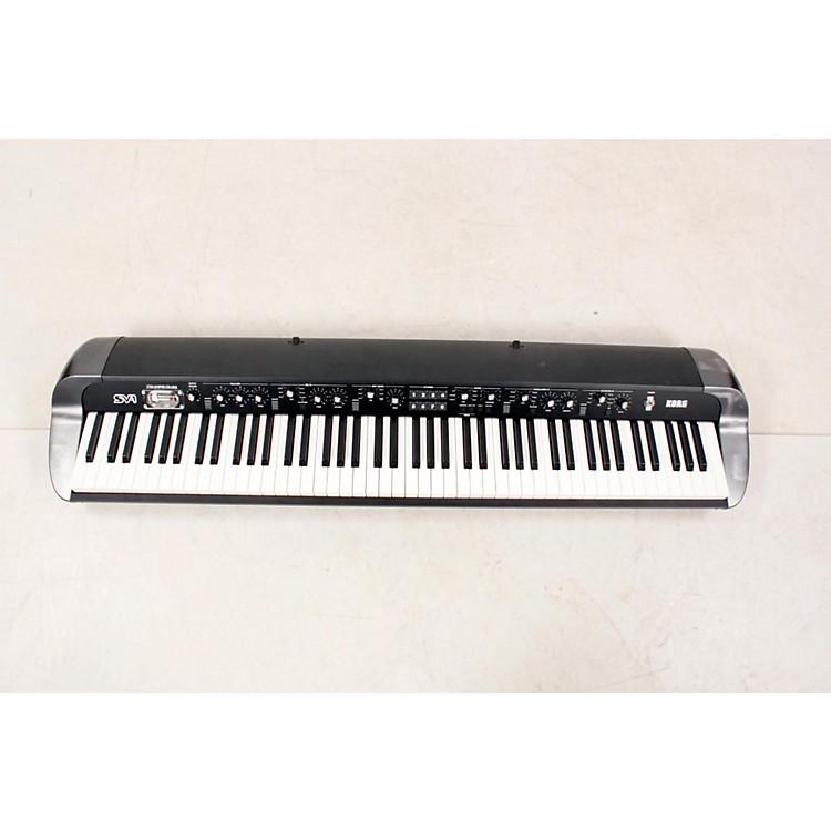 KorgSV188BK 88-key Stage Vintage PianoBlack888365815671