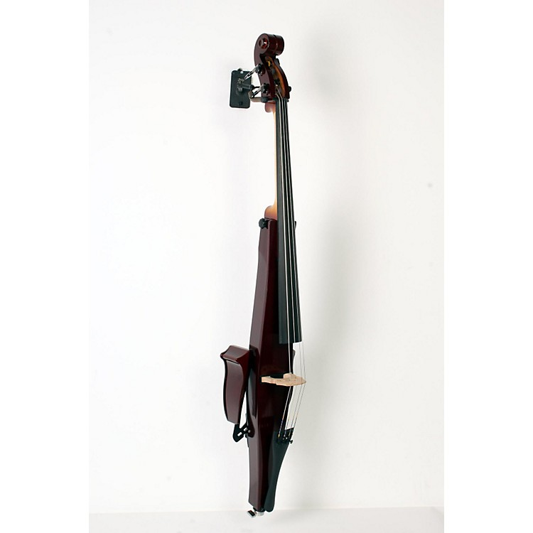 Yamaha SVC-210SK Silent Cello Brown 888365855998