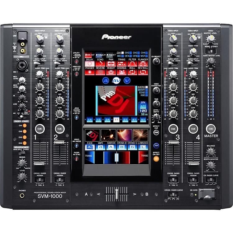 PioneerSVM-1000 Audio and Video Mixer