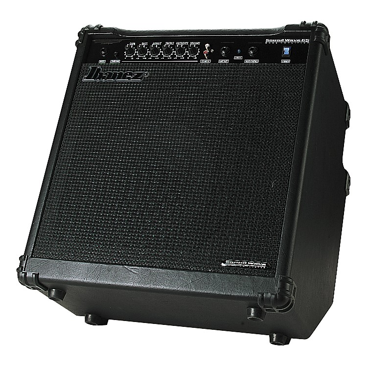 Ibanez SW65 65W Bass Amplifier