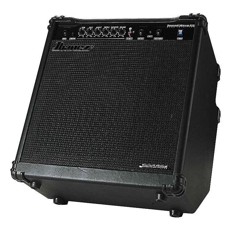 Ibanez Bass Amp Sw65 Ibanez Sw65 65w Bass Amplifier