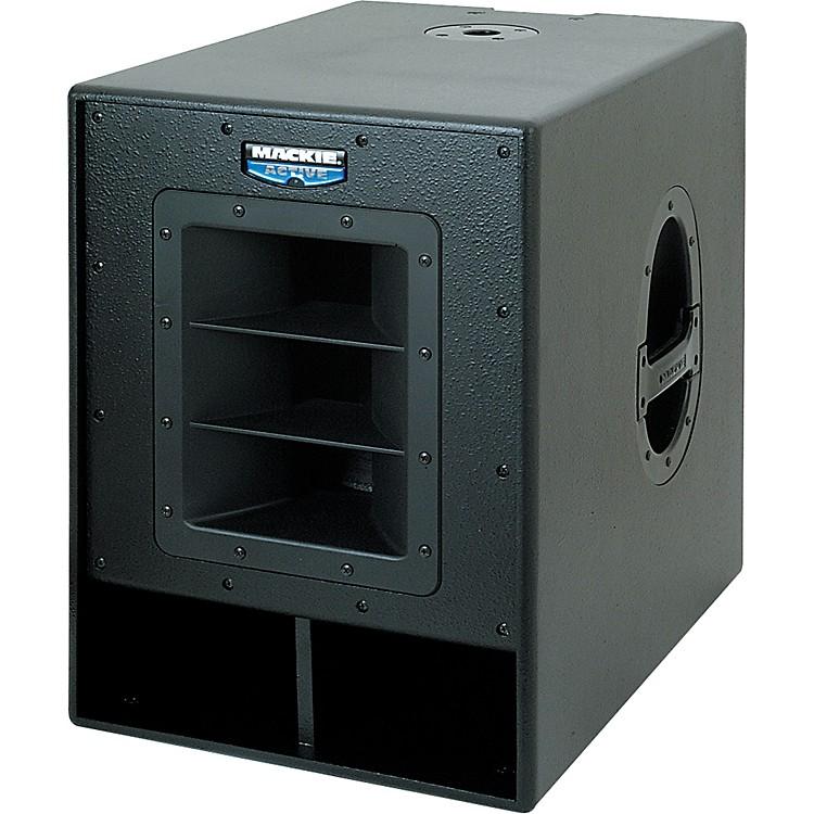 mackie swa1501 active high output 15 subwoofer system music123. Black Bedroom Furniture Sets. Home Design Ideas
