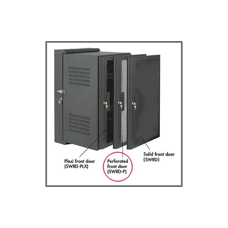 RaxxessSWRD-24P Perforated Door for SWR-24-12 rack